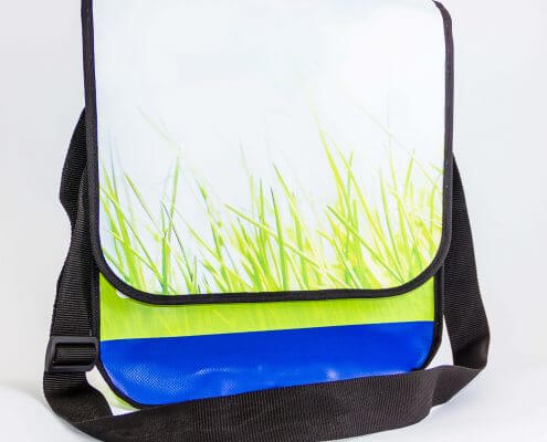 Carrier-Upcycling-Taschen