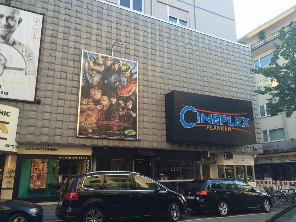 Cineplex Bretten